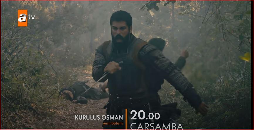Introduction to Kurulus Osman  A Sequel Series to Dirilis Ertugrul