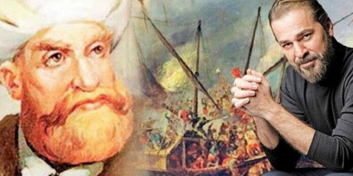 Heyriddin Barbarossa series release date is confirmed