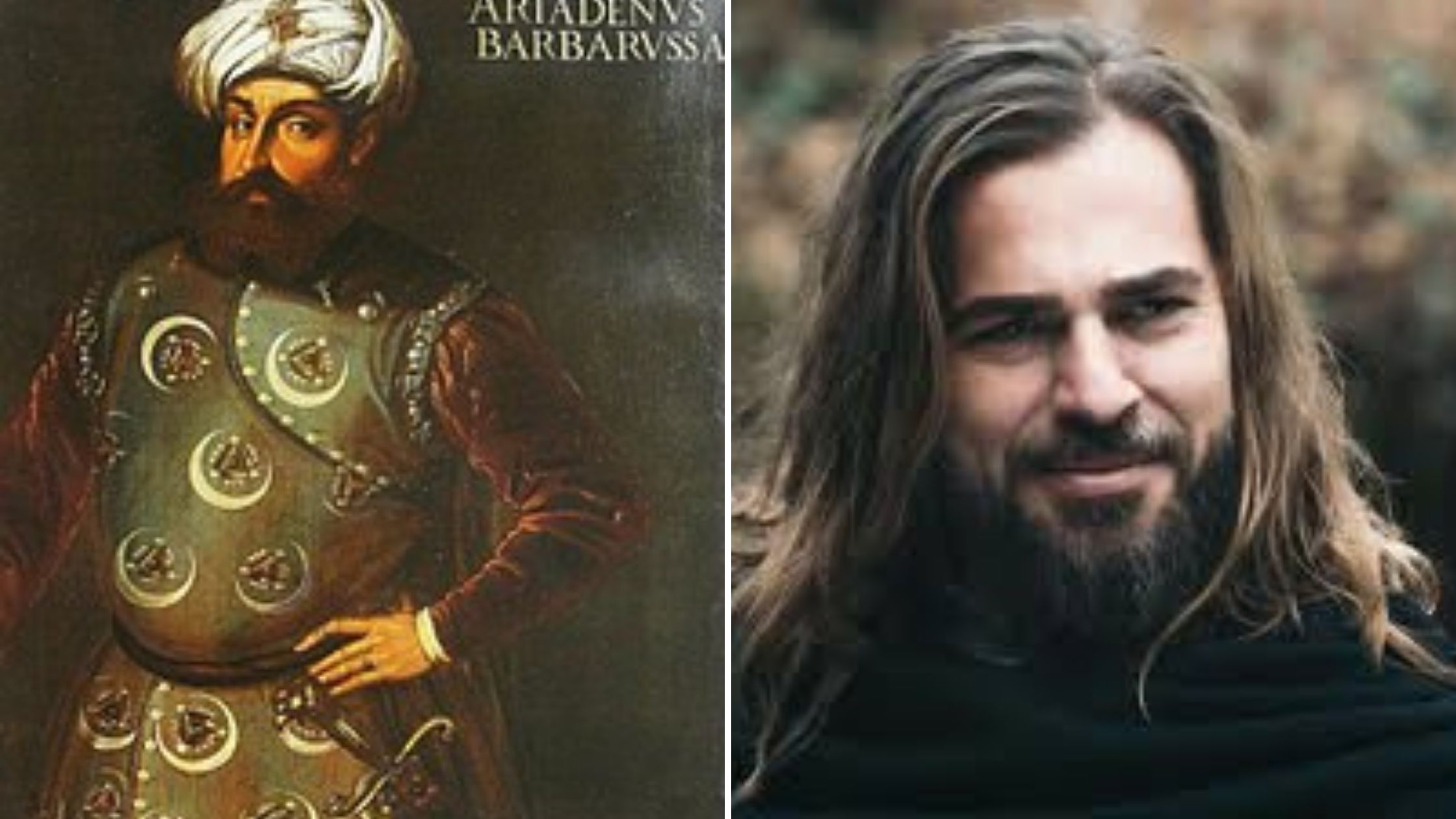 Hayreddin Barbarossa | Engin Altan's New Series is Coming