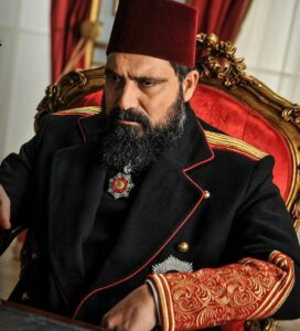 Payitaht Abdülhamid Episode 125 Full Synopsis