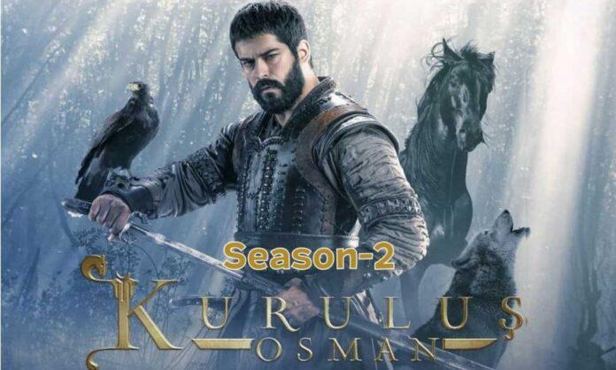 Kurulus Osman Episode 34 Full Synopsis