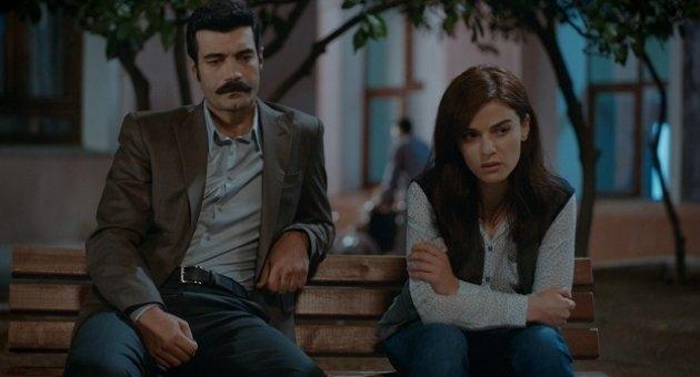Sevda Kusun Kanadinda   A Turkish Series Revealing Political Secrets