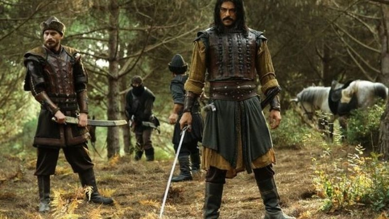 Kurulus Osman Season 2 Episode 35 Full synopsis