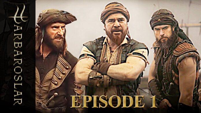 Barbaroslar Episode 1 with English & Urdu Subtitles (Barbaroslar Akdeniz'in KiliciEpisode 1) Free of Cost