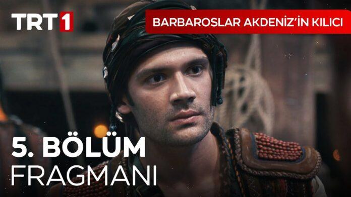 Barbaroslar Episode 5 with English & Urdu Subtitles (Barbaroslar Akdeniz'in KiliciEpisode 5) Free of Cost
